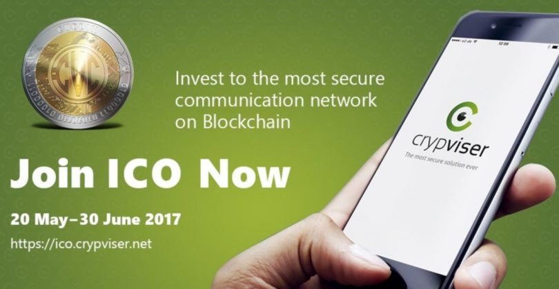 ICO Crypviser