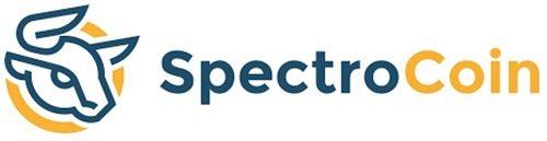 Logo SpectroCoin