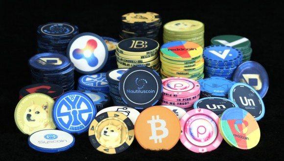 Meilleures crypto-monnaies