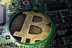 évolution du prix des crypto-monnaies