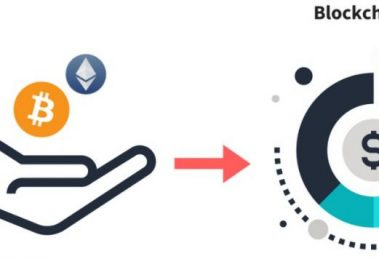 ICO : intial coin offering