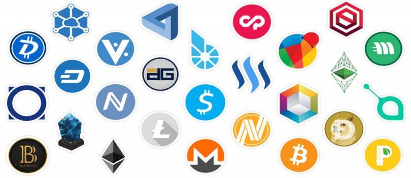 Meilleures crypto-monnaies classement