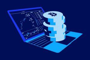 Day Trading de crypto-monnaie