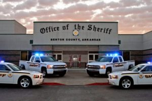 Arkansas Sheriff Benton County se met au mining de Bitcoins