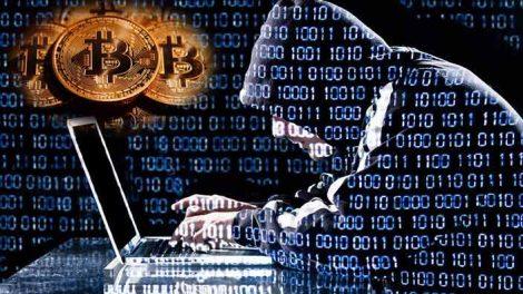 Attaque ransomware Bitcoin