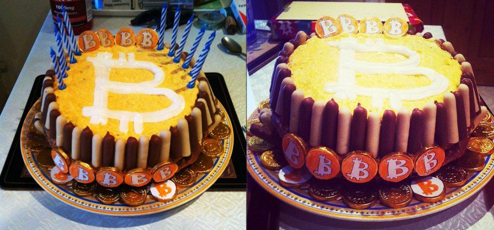 Le Bitcoin Soufflera Sa 9eme Bougie Le 31 Octobre Joyeux