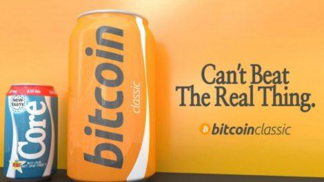 Le hard fork Bitcoin