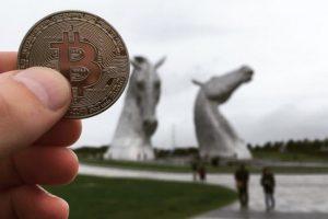 Bitcoin Royaume Uni