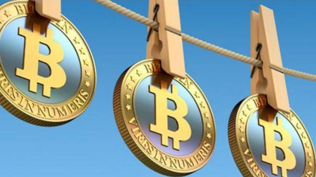 Blanchiment d'argent grâce au Bitcoin