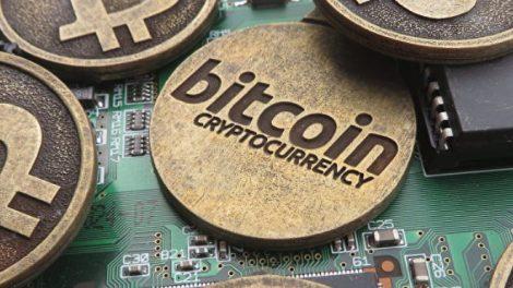 Crypto-monnaies utilisées dans le cadre de ransomwares
