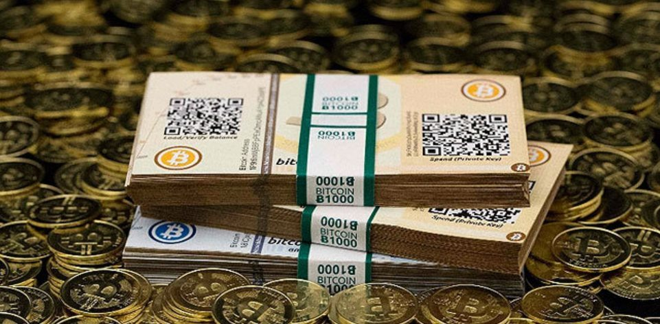 Fonds d'investissement dans le Bitcoin