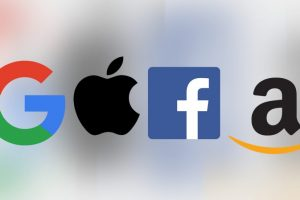 Gafa Google Apple Facebook Amazon