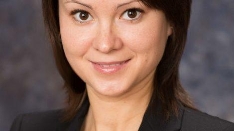 Katrina Arden