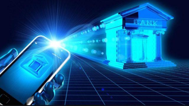 Menace de la blockchain sur la finance et le secteur des services de paiement