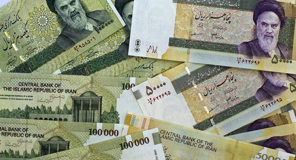 Rial iranien