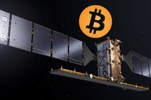 Satellites Blockchain
