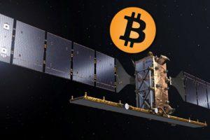 Satellites Blockchain