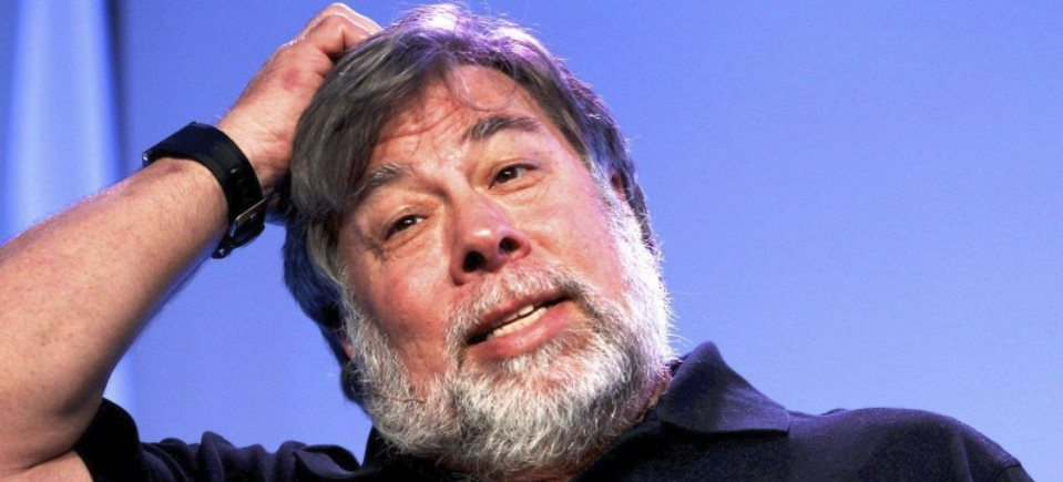 Steve Zozniak et le Bitcoin