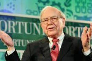 Warren Buffett et le Bitcoin