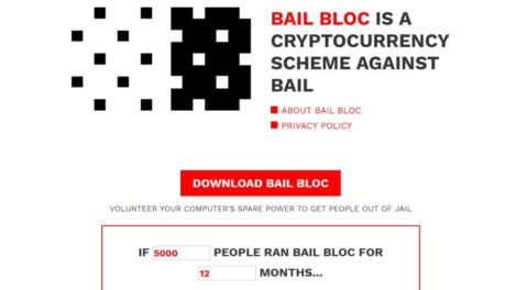 Bail Bloc