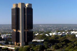 Banque centrale du Brésil