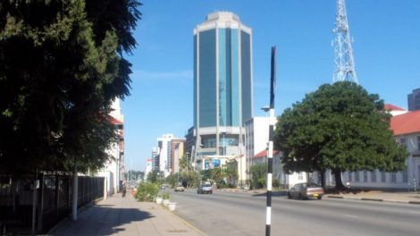 Banque centrale zimbabwe