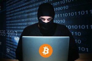 Bitcoin criminels