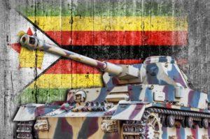 Bitcoin Tank Zimbabwe