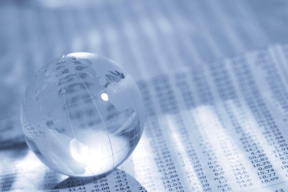 Boule de cristal investissement