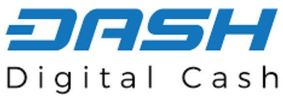 Logo de Dash