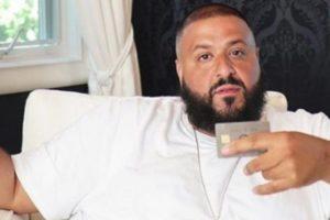 DJ Khaled ICo
