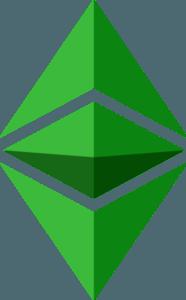 Logo ethereum classic
