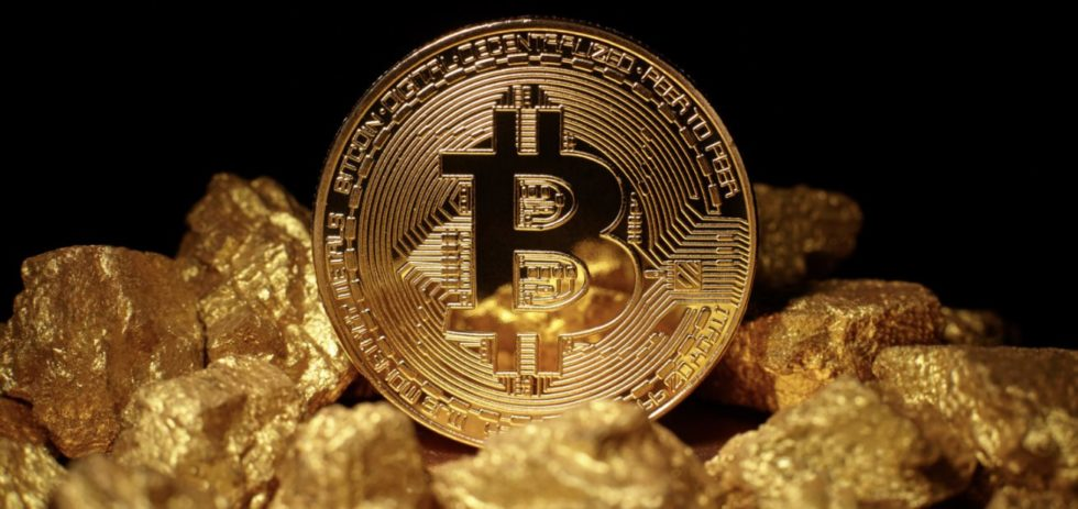 Fork Bitcoin Gold