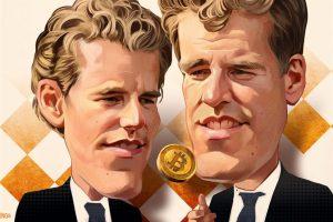 Les frères Winklevoss et le BItcoin