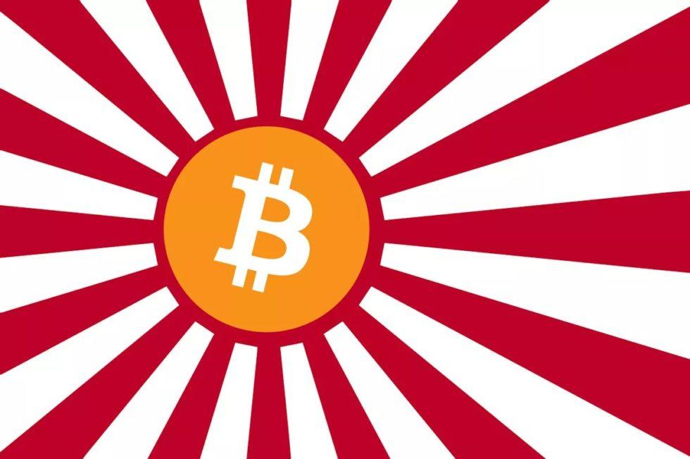 au japon la l galisation du bitcoin a provoqu une hausse sans pr c dent de son taux d 39 adoption. Black Bedroom Furniture Sets. Home Design Ideas