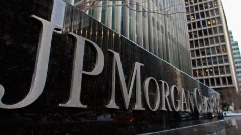JPMorgan Chasse