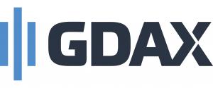 Logo de GDAX