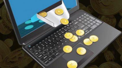 Le malware CryptoShuffler