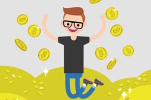 Millennials Bitcoin Sondage