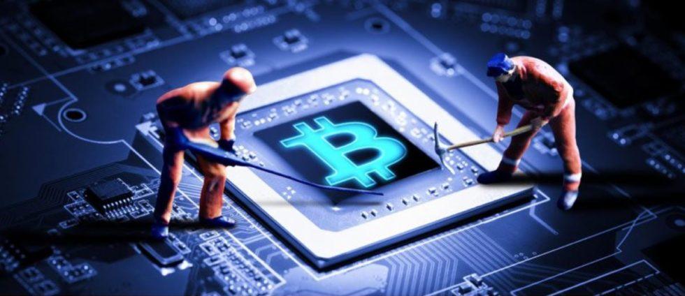 Minage Bitcoin Bitcoin Cash