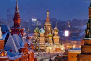 Russie crypto-monnaies