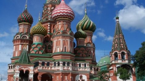 Russie ICOs