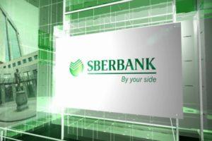 Sberbank de russie