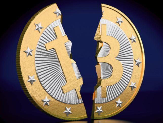 SegWit2x hard fork du Bitcoin