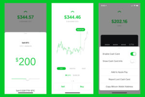 Square Cash Bitcoin