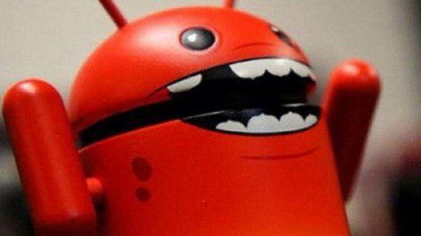 Virus mining sur Google Play