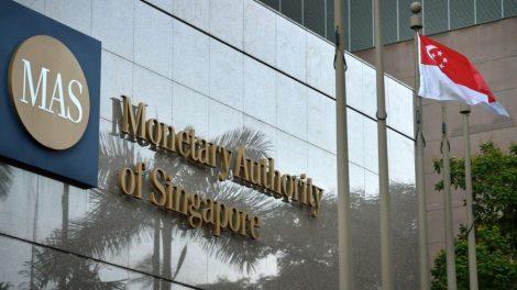 Autorité monétaire de Singapour