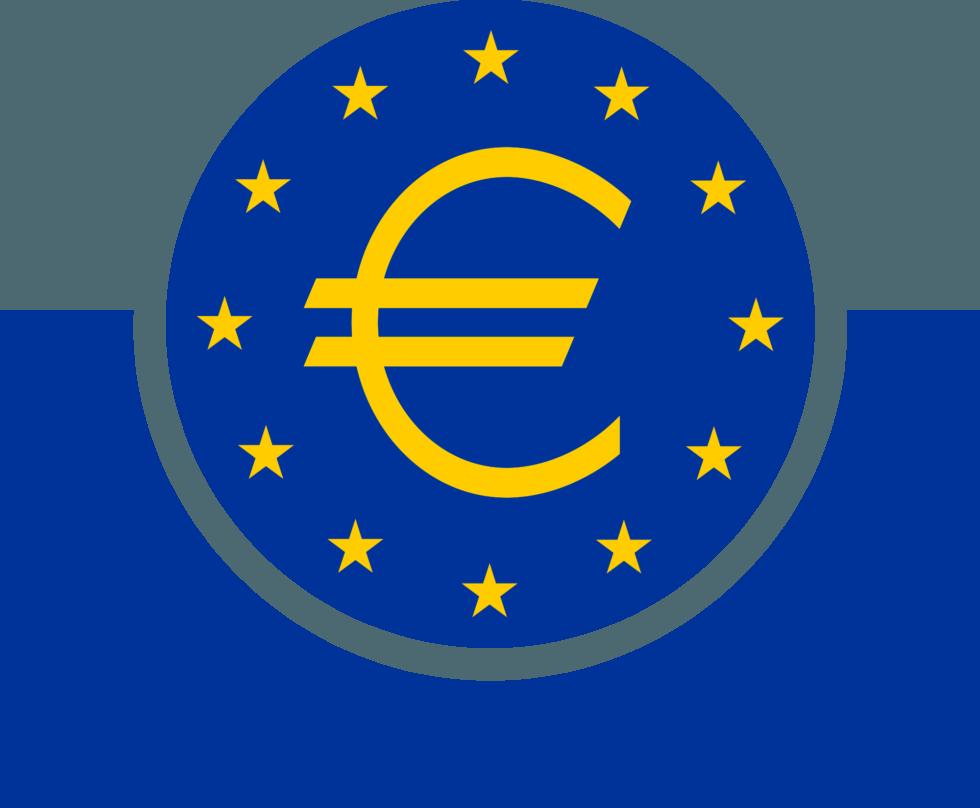 Banque centrale européenne logo