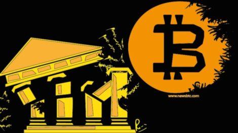 Banques et Bitcoin