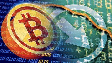 Bitcoin Crash prediction